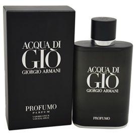 ARMANI Acqua di Gio Sprayparfüm, 1er Pack