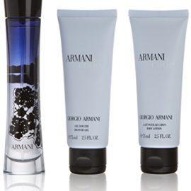 Armani 3614271004413 Parfüm - Set, 1er Pack (1 x 200 g)