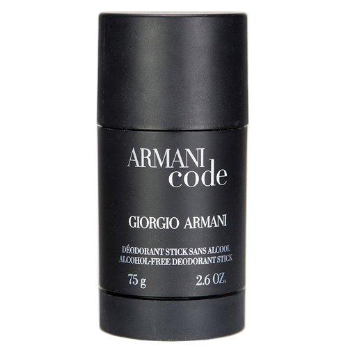 Armani Code Men, homme/ man, Deo stick, 75 g