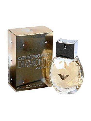 Armani Diamonds Intense Woman, femme/woman, Eau de Parfume, Vaporisateur/Spray, 30 ml