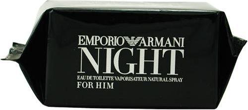 Armani Emporio Night Lui Edtv 30