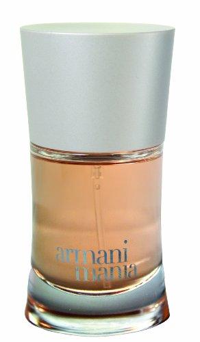 Armani Mania femme / woman, Eau de Parfum, Vaporisateur / Spray, 30 ml