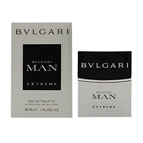BULGARI Man Extr EDT Vapo 30 ml, 1er Pack (1 x 30 ml)