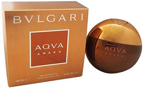 Bulgari Aqua Amara