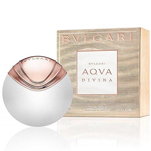 Bvlgari Aqva Divina femme/woman, Eau de Toilette, 1er Pack