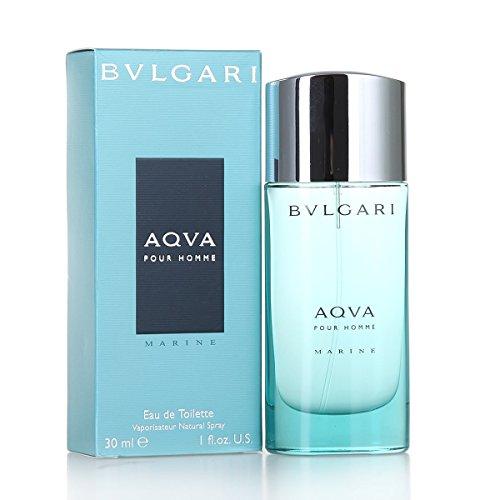 Bvlgari Bulgari Aqua Marine Pour Homme EDT Perfume