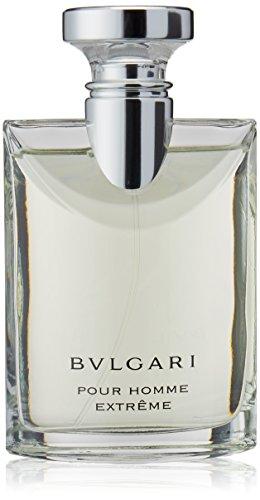 Bvlgari Homme Extr EDT Vapo, 100 ml, 1er Pack, (1 x 100 ml)
