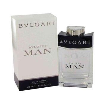 Bvlgari Man Eau de Toilette 100ml Neu