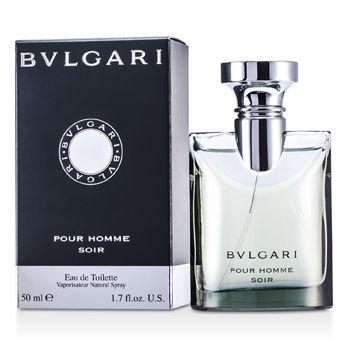 Bvlgari pour Homme Soir edt vapo 50ml