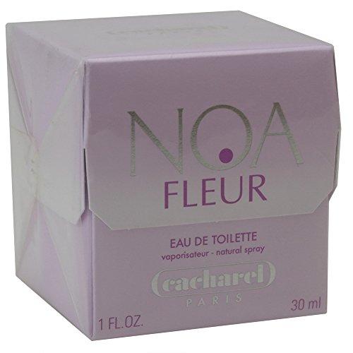 CACHAREL NOA FLEUR FEMME EDT VAPO 30 ML