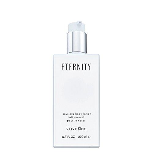 Calvin Klein Eternity, femme/woman, Bodylotion, 200 ml