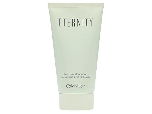 Calvin Klein Eternity, femme/woman, Duschgel, 1er Pack, (1 x 150 ml)