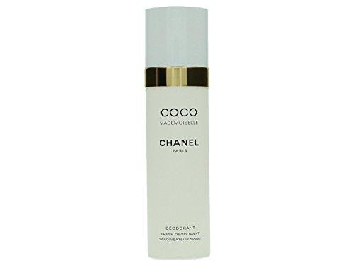Chanel Coco Mademoiselle Women, Fresh Deodorant, 1er Pack (1 x 100 ml)