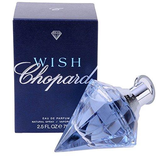 Chopard Wish femme / woman, Eau de Parfum, Vaporisateur / Spray