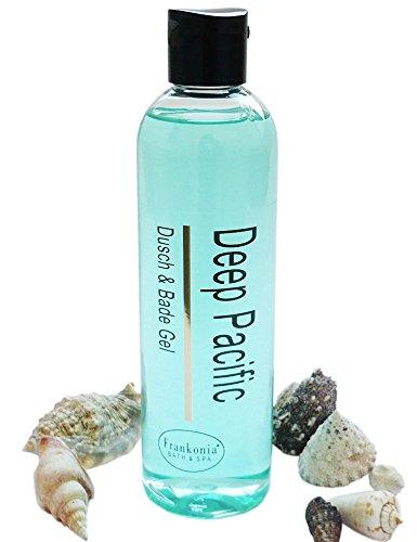 Deep Pacific Duschgel & Badeschaum, Duschbad 250 ml