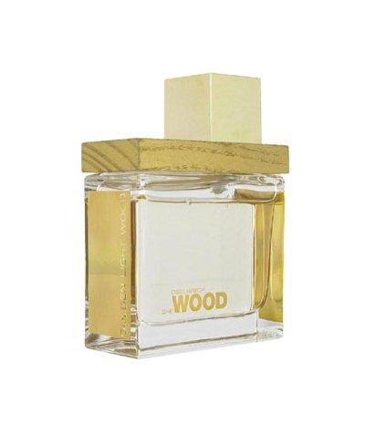 Dsquared2 She Wood Golden Light Wood Eau De Parfum 30 ml (woman)