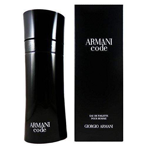 GIORGIO ARMANI Armani Code PH EDT Vapo 200 ml
