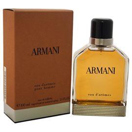 GIORGIO ARMANI Armani Eau d Aromes PH EDT 100 ml