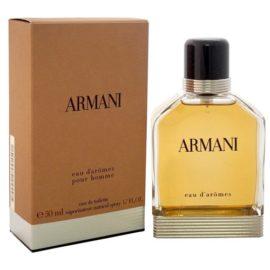 GIORGIO ARMANI Armani Eau d Aromes PH EDT 50 ml