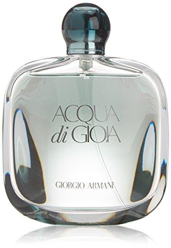 Giorgio Armani Acqua di Gioia femme/woman, Eau de Parfum, Vaporisateur/Spray 100 ml, 1er Pack (1 x 100 ml)