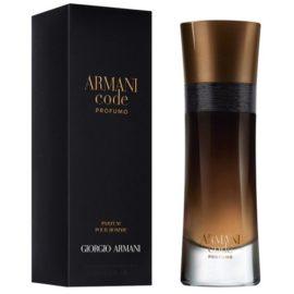 Giorgio Armani Code Profumo 60ml Eau De Parfum EDP
