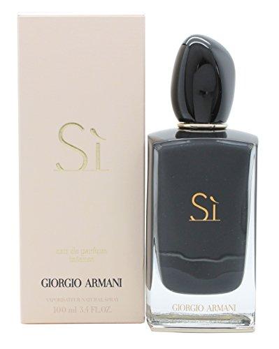 Giorgio Armani Si Intense EDP Vapo, 100 ml