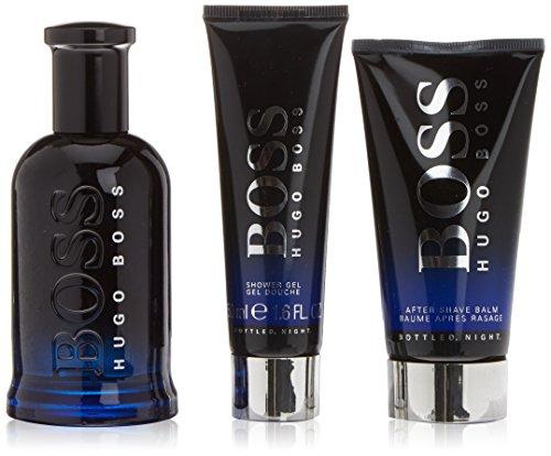 Hugo Boss 0730870147702 Parfüm - Set, 1er Pack (1 x 200 g)