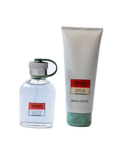 Hugo Boss 81049714 Parfum-Geschenkset Man, Herrenduft