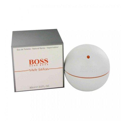 Hugo Boss Boss In Motion White Edition Eau De Toilette