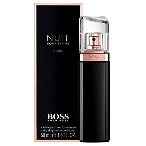 Hugo Boss Nuit Intense EDP Vapo, 50 ml, 1er Pack, (1 x 50 ml)