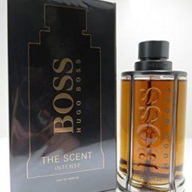 Hugo Boss The Scent Intense Eau de Parfum 200 ml (men)