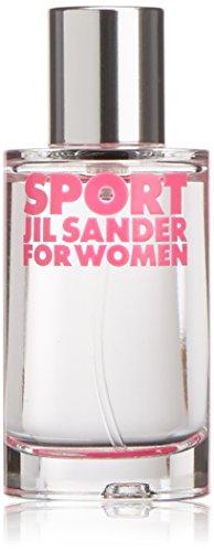 Jil Sander Sport For Women, femme/woman, Eau de Toilette, 30 ml