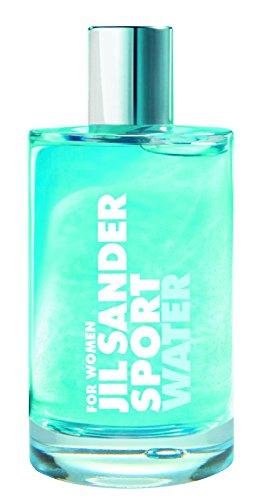 Jil Sander Sport Water, femme/woman, Eau de Toilette, 1er Pack, (1 x 50 ml)