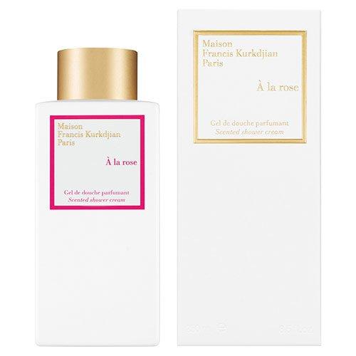 Maison Francis Kurkdjian - Body line Á la rose - Bodycream - 250 ml -