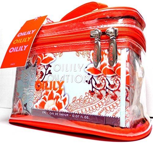Oilily Ovation Premium Set im Oilily Beauty Case