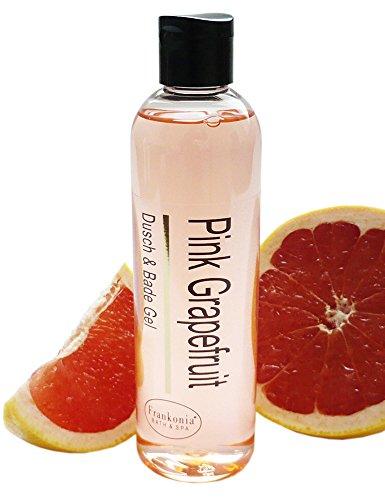 Pink Grapefruit Duschgel & Badeschaum, Duschbad 250 ml