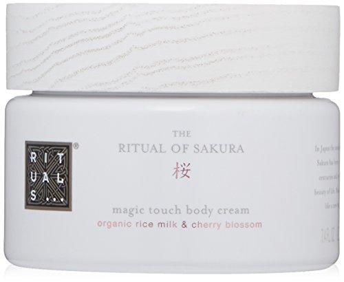 Rituale der Ritual der Sakura Body Cream