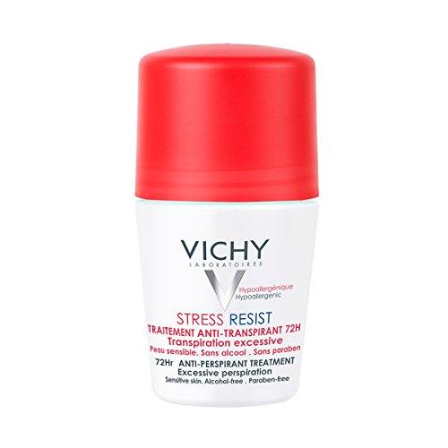 Vichy Traitement Anti - Transpirant Deodorant, 1er Pack (1 x 0.05 kg)