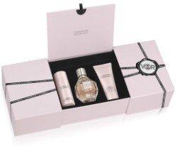 """Viktor & Rolf""""Flowerbomb"""" femme/woman Set (Eau De Parfum 50 ml + Bodycream 40 ml + Duschgel 50 ml) 1er Pack(1 x 1 Stück)"""