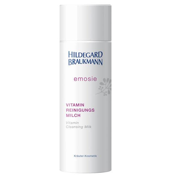 Hildegard Braukmann Vitamin Reinigungsmilch 200 ml