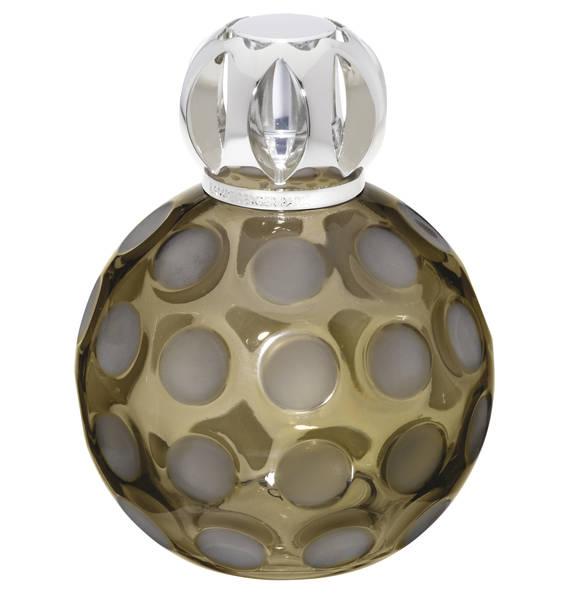 Lampe Berger Duftlampe ´´Sphère´´, Eis, 410 ml