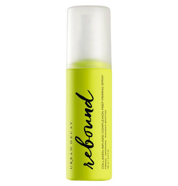 URBAN DECAY Rebound Collagen-Infused Complexion Prep Priming Spray 118 ml