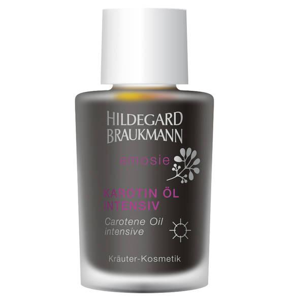 Hildegard Braukmann Karotin Öl extra dunkel 25 ml