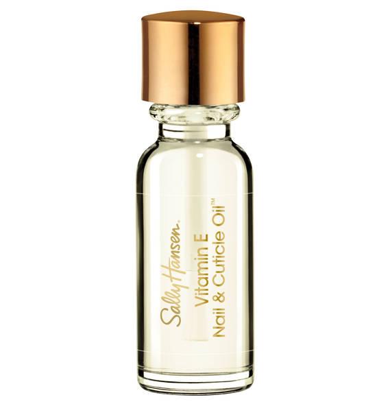 Sally Hansen Vitamin E Nail + Cuticle Oil Nagelöl