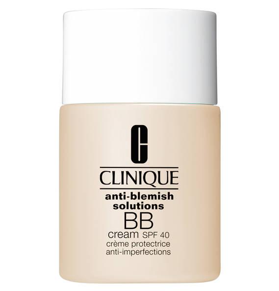 CLINIQUE Anti-Blemish Solutions BB Cream SPF 40 30 ml