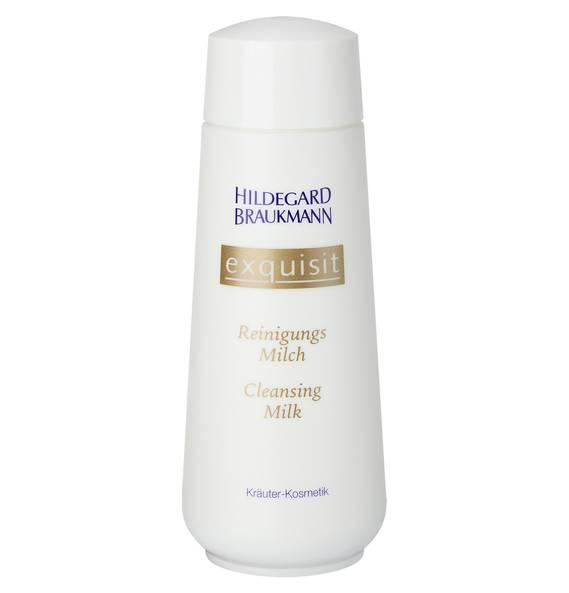 Hildegard Braukmann Reinigungsmilch 200 ml