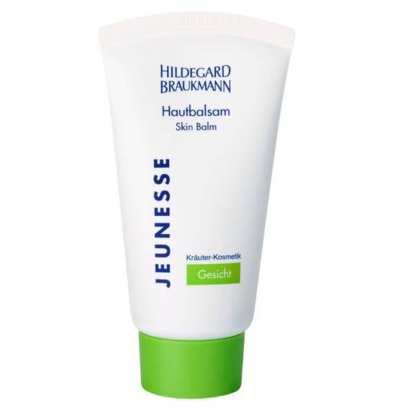 Hildegard Braukmann Hautbalsam 50 ml