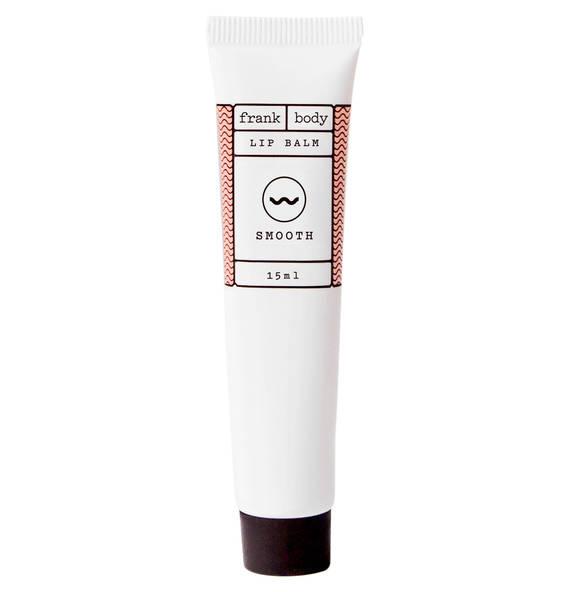 frank body Coffee Lip Balm - Kaffee Lippenbalsam 15 ml