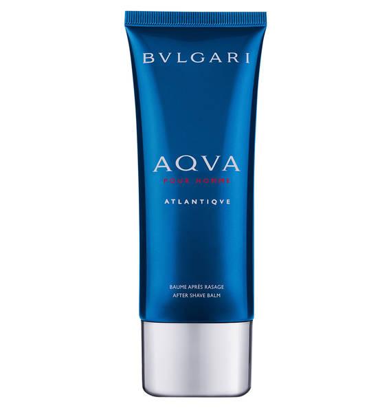BVLGARI ATLANTIQVE After Shave Balm 100 ml