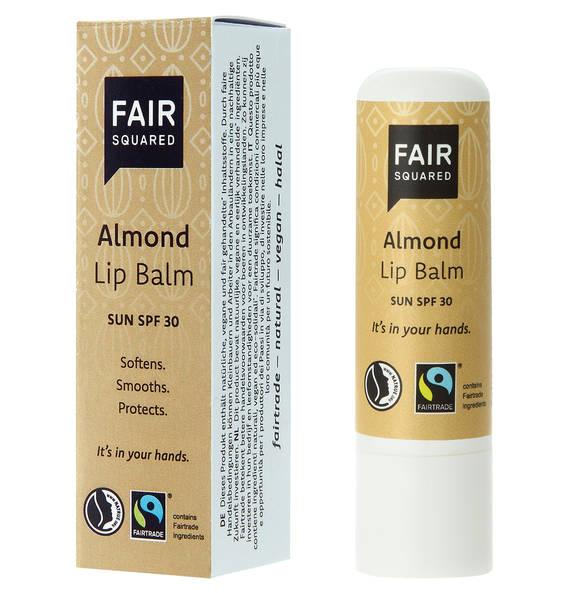 Fair Squared Lip Balm Lime - Fresh